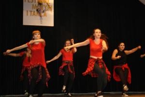 Gala Laureatów XII Wojewódzkiego Festiwalu Muzyki i Tańca