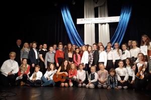 """IX Przegląd Twórczości Chrześcijańskiej """"Razem"""""""