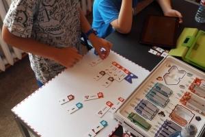 Wakacje w MOK: Warsztaty LEGO Mindstorms