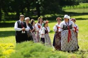 Wyjazd do Koszęcina