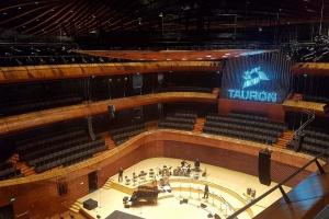 Wyjazd do NOSPR w Katowicach na koncert Camerata Silesia