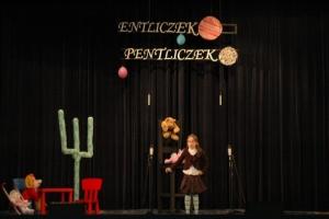 Entliczek-Pentliczek 2012
