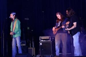 Blues Kwiecień Granie 2012