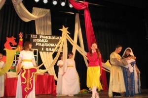 III Przegląd Kolęd, Pastorałek i Jasełek