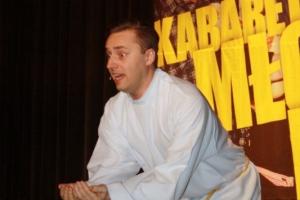 Kabaret Młodych Panów w Lędzinach