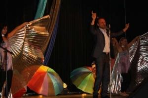 Koncert urodzinowy Damiana Holeckiego