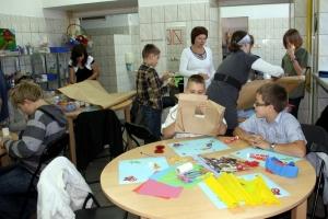II Międzyszkolny Lędziński Turniej Ekologiczny 2011