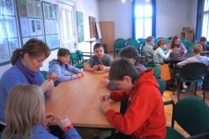 Warsztaty w Muzeum Śląskim