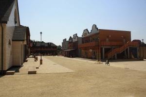 Wycieczka do Westernowego Parku Rozrywki w Żorach