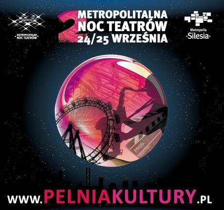 Metropolitalna Noc Teatrów 2011
