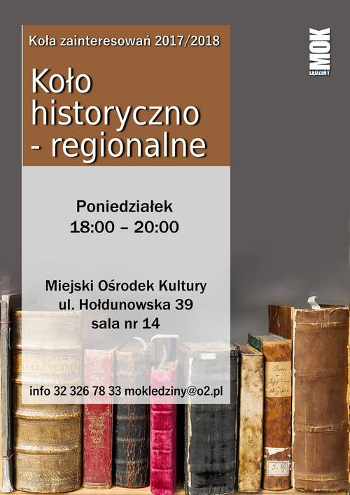 Koło historyczno-regionalne ziemi lędzińskiej