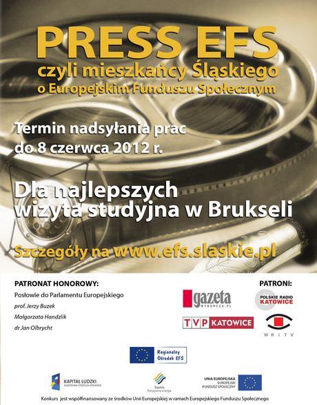 PRESS EFS