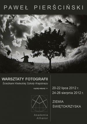 Warsztaty Fotografii