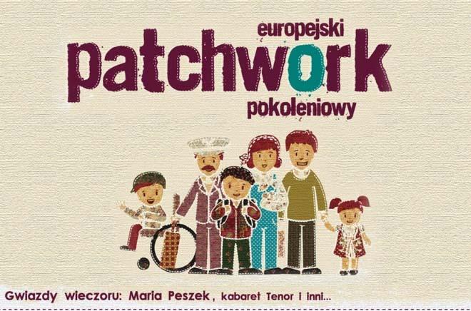 Europejski Patchwork Pokoleniowy