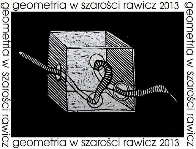 Geometria wSzarości