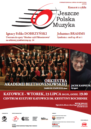 Jeszcze polska muzyka