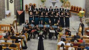 Koncert Jubileuszowy Kameralistów