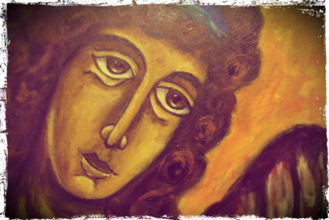 Poszukiwania – wystawa malarstwa