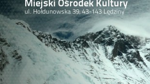 Spotkanie z alpinistą Mateuszem Groblem