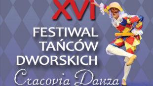 """Warsztaty podczas XVI Festiwalu Tańców Dworskich """"Cracovia Danza"""""""