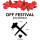 OFF Festival w Katowicach