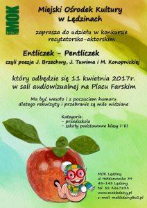 Entliczek-Pentliczek 2017
