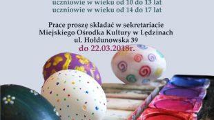 """Konkurs """"Tradycje śląskie wczoraj i dziś"""""""