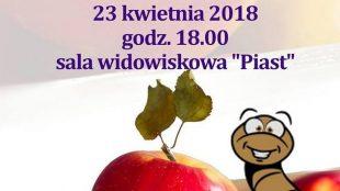 """Gala laureatów konkursu recytatorskiego """"Entliczek Pentliczek"""""""