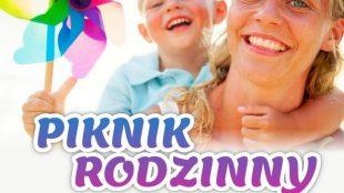 Piknik Rodzinny na Placu Farskim