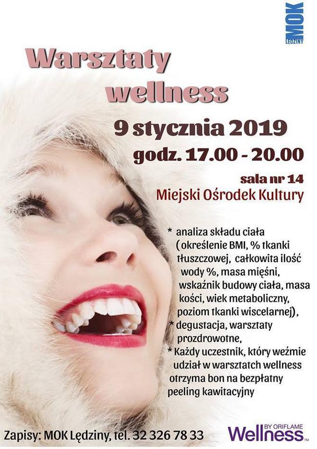 Warsztaty wellness