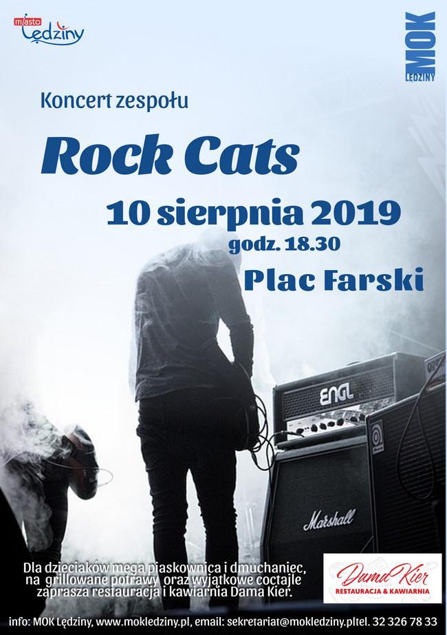 koncert-zespolu-rock-cats-sierpien-2019