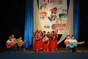 Festiwal Muzyki iTańca