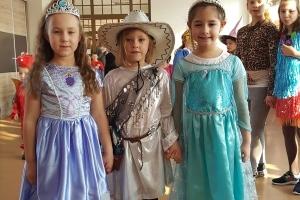 Bal przebierańców dla dzieci