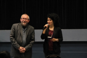 Spotkanie zjęzykiem hebrajskim
