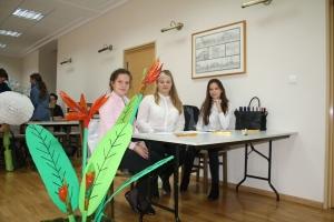 VIII Międzyszkolny Turniej Wiedzy Ekologicznej