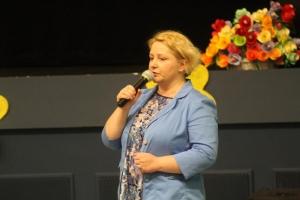 """Wykład Agnieszki Szymuli """"Kulturowe bogactwo Pszczyny iziemi pszczyńskiej"""""""
