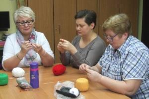 Artystyczne Warsztaty dla Dorosłych: Szydełkowanie