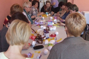 Artystyczne Warsztaty dla Dorosłych: Rękodzieło