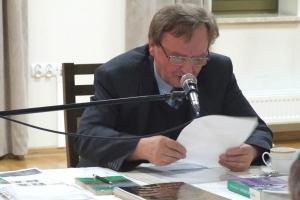 Prelekcja Alojzego Lysko