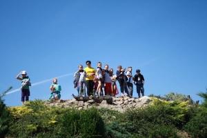 Wycieczka doParku Edukacji Globalnej