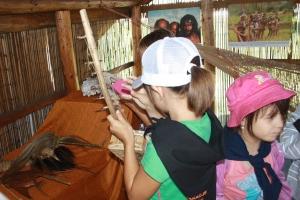 Wycieczka doParku Edukacji Globalnej8