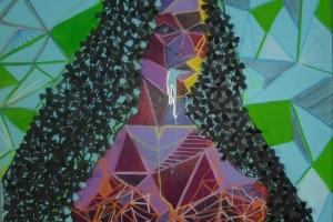 Wystawa obrazów Darii Stanclik