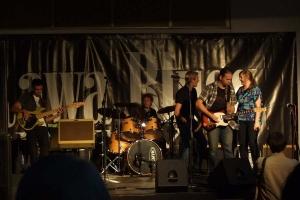 Blue Band Blues nafestiwalu Rawa Blues