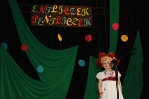 Entliczek-Pentliczek 2013