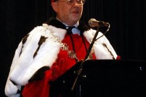 Inauguracja Roku Akademickiego 2011/2012 Uniwersytetu III Wieku wLędzinach