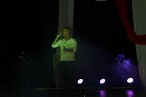 Koncert Jacka Silskiego