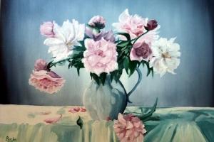Wystawa malarstwa Agaty Wojtali iKatarzyny Ryszki