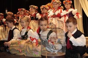 """Eliminacje rejonowe """"Śląskiego Śpiewania 2013"""""""
