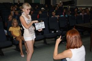 Warsztaty filmowe