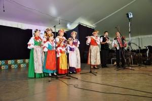 """Śląskie Śpiewanie 2012 – Zespół """"Radość"""""""